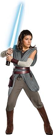 Rubies s oficial adultos de oficial de Star Wars rey ojo m/áscara con capucha/ /Un tama/ño