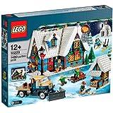 LEGO - Cabaña de invierno (10229)