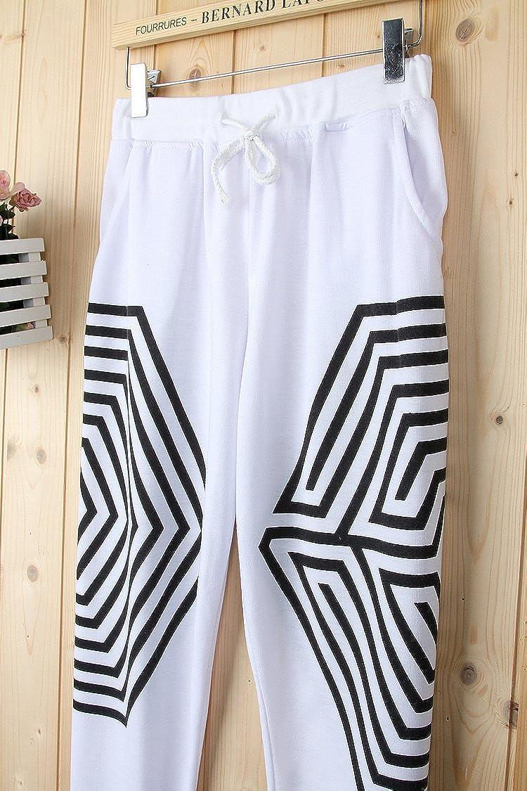 Amazon.com: EXO K M Overdose Pants Xiumin KAI Chanyeol Luhan Concert Pants: Clothing