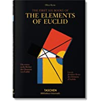 Byrne. The First Six Books of the Elements