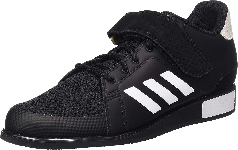 adidas Power 3 Bb6363, Zapatillas de Deporte para Hombre