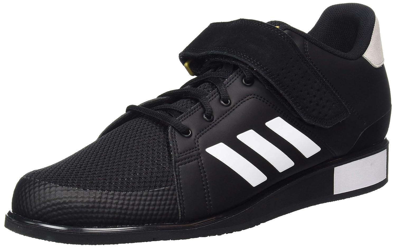 TALLA 39 1/3 EU. adidas Power III, Zapatillas de Deporte para Hombre