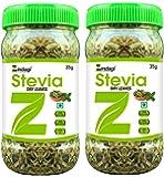 Zindagi Natural Sugarfree Sweetener 100% Pure Stevia Leaves Extract, 35gm