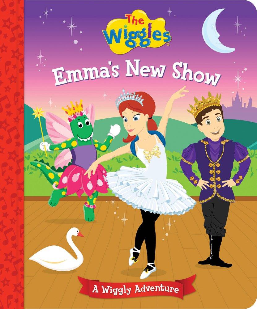 Emma's New Show (The Wiggles) pdf epub