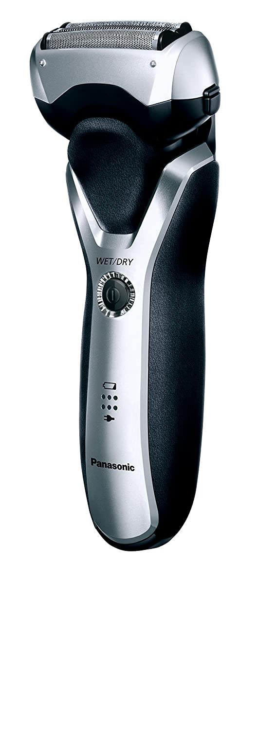 Panasonic ES-RT47 3 Blade Electric Shaver Wet& Dry ES-RT47-S511