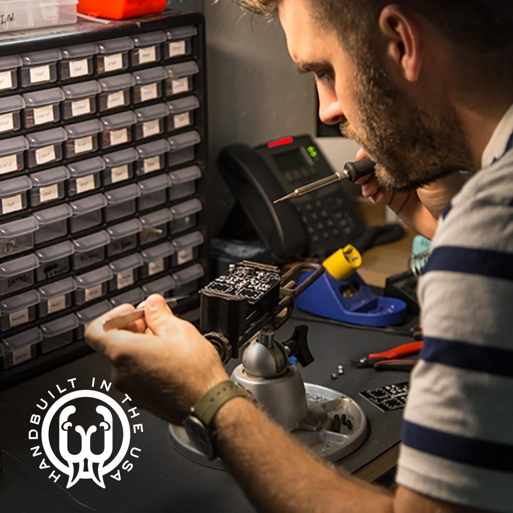 Walrus Audio Phoenix 15 Clean Power Supply