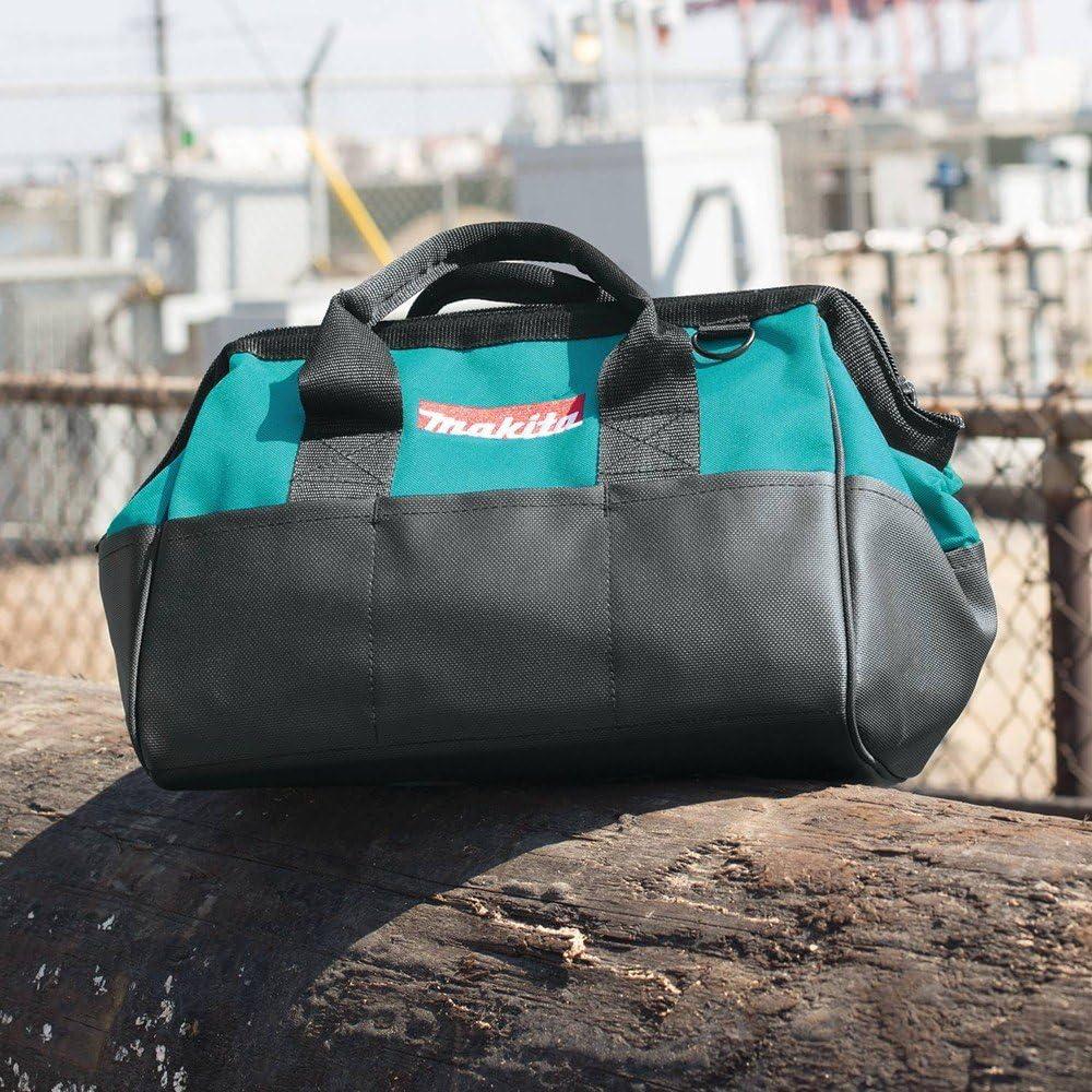 Makita 831253-8 Contractor Tool Bag 14
