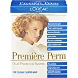 L'Oreal Paris Premiere Perm Colour-Treated Hair Colour