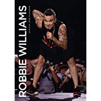 Robbie Williams Official 2019 Calendar - A3 Wall Calendar Format