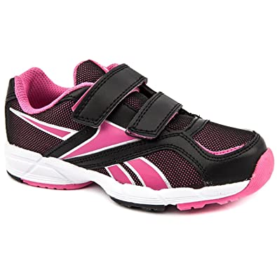 Reebok - Zapatillas almotio 2v, talla , color negro-rosa: Amazon.es: Zapatos y complementos