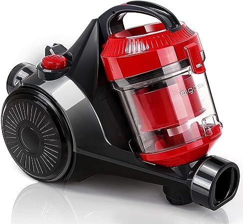 Aigostar Dino 30ICP - Aspirador ciclónico sin bolsa, 700 W, filtro ...