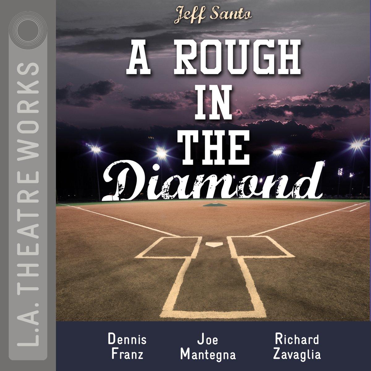 A Rough in the Diamond: Amazon.es: Santo, Jeff, Franz, Dennis ...
