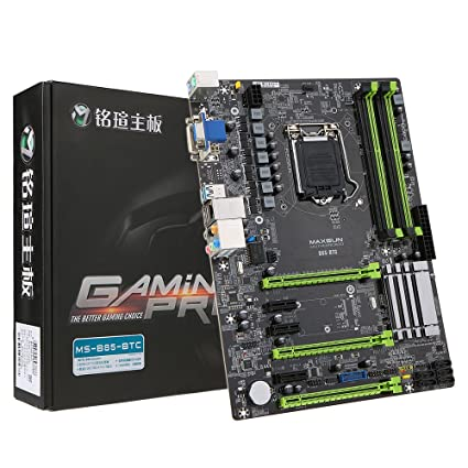 ASRock B85M BTC Intel Smart Connect Drivers for Mac