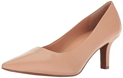 Trotters Women's Noelle Dress Pump, Nude, ...