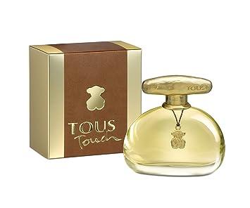 tous perfume dama