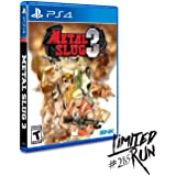 Metal Slug III PS4