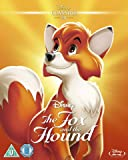 The Fox and the Hound [1981] [Region Free]