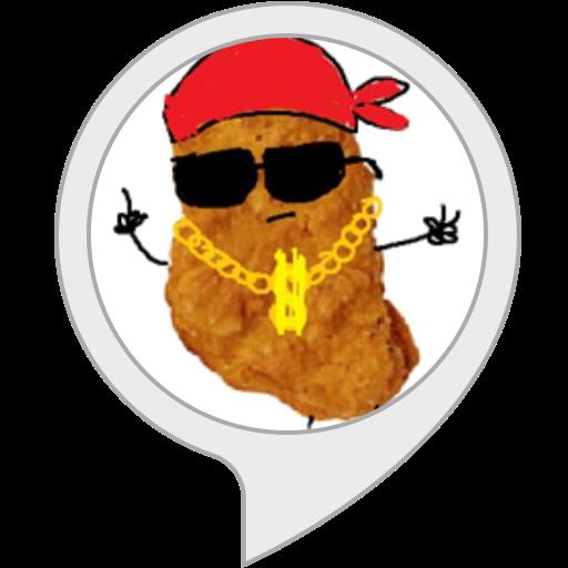 chicken-nuggetry