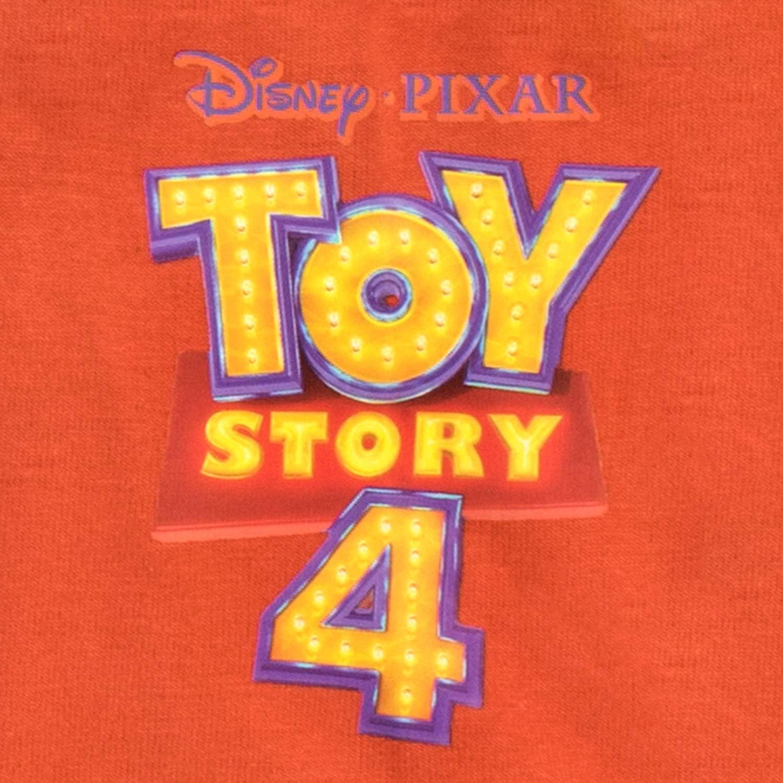 Disney Camiseta de Manga Corta para ni/ños Toy Story Andy
