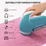 SUPER LINT Professional Electric Sweater Shaver