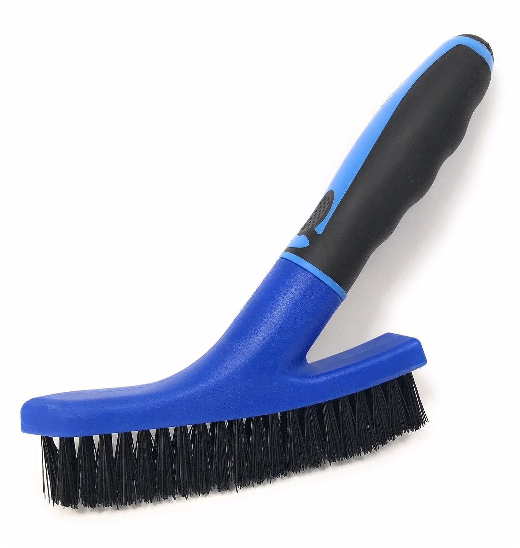 /para juntas King/ ba/ño y Hogar/ Respeto Cepillo para juntas para cocina /eficaz Limpieza de juntas y azulejos y oberfl/ächlichem moho/ /Azul