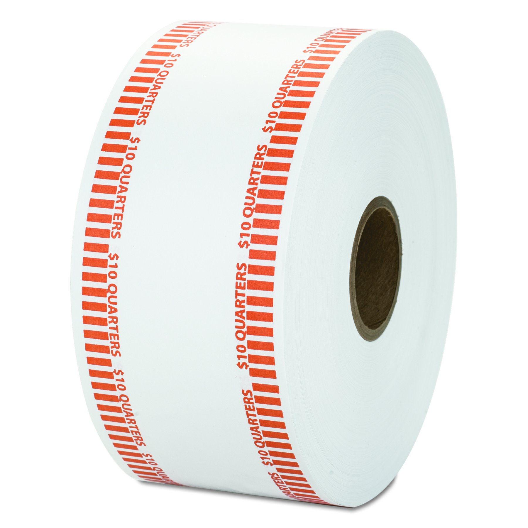 Coin-Tainer 50025 Automatic Coin Rolls, Quarters, $10, 1900 Wrappers per Roll by MMF Industries (Image #3)