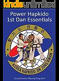 Power Hapkido - 1st Dan Essentials