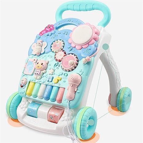 BABIFIS - Carrito de Paseo para bebé, con función de Empuje ...