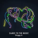 DANCE TO THE MUSIC【初回限定盤】