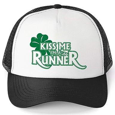 Running Trucker Hat  802de308418