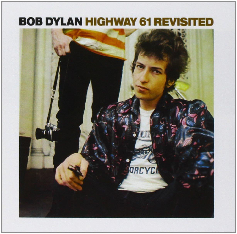Resultado de imagem para Highway 61 Revisited
