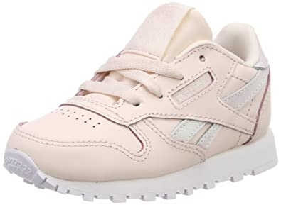 bb7cab27d6c Reebok Baby Boys   Classic Leather Trainers  Amazon.co.uk  Shoes   Bags