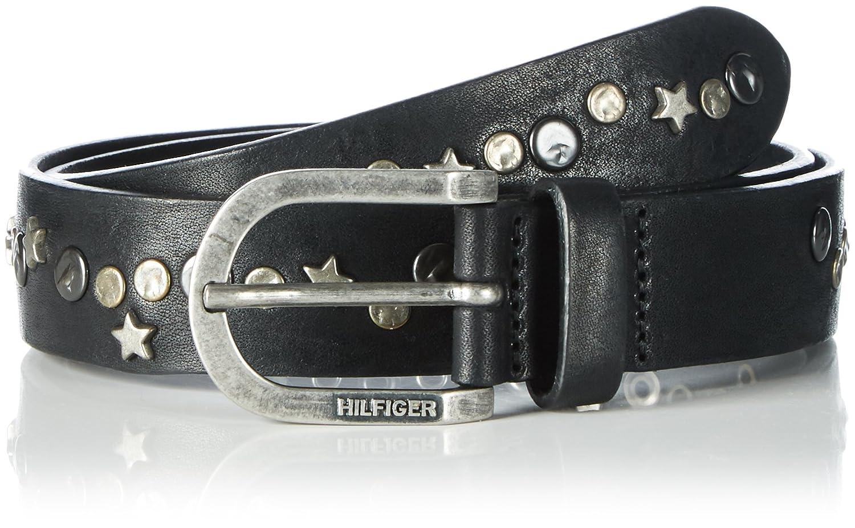 Tommy Hilfiger Damen Gürtel Star Stud Belt 3.0