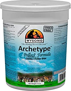 product image for Wysong Archetype Raw Canine/Feline Diet Dog/Cat Food - 7.5 Ounce Bag