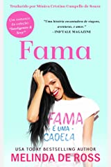 Fama (Inteligentes e Sexi Livro 1) (Portuguese Edition) Kindle Edition