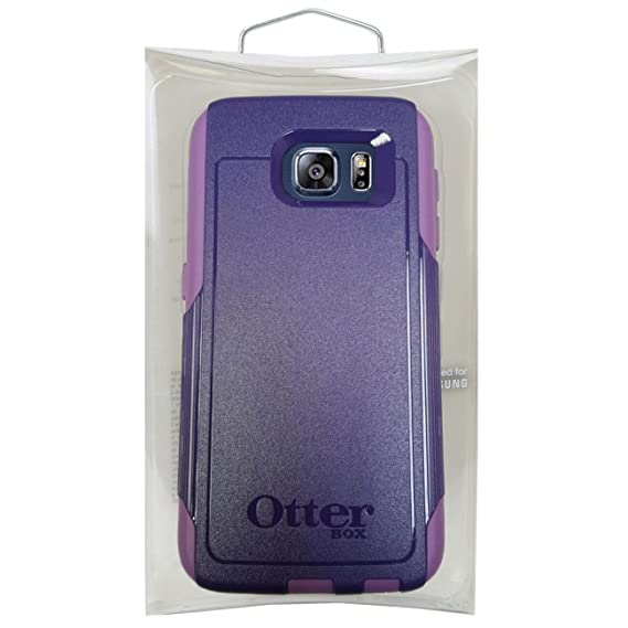 release date: 52d72 36182 Otterbox Commuter Series Case For Samsung Galaxy S6 - Hopeline Purple