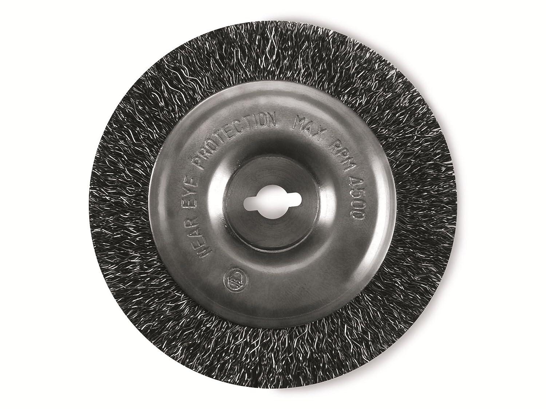 Einhell Brosse de rechange en acier pour nettoyeur de joints