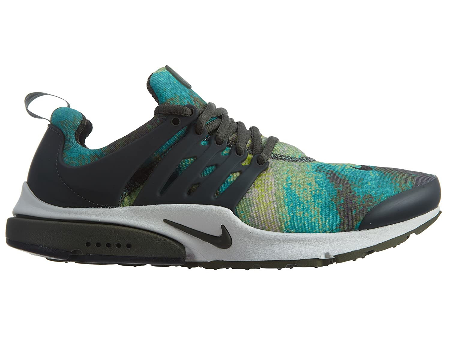 promo code 798fd 67fb6 ... netherlands amazon nike air presto gpx mens shoes phantom cargo khaki  clear jade celery 848188 003