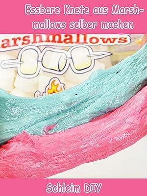 Amazon De Clip Essbare Knete Aus Marshmallows Selber Machen