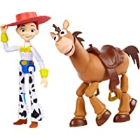 Disney/Pixar Toy Story Jessie and Bullseye 2-Pack