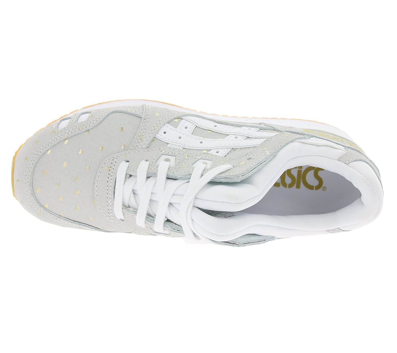 Asics Damen Bianco H6w7n Sneaker, Blau Bianco Damen (Weiß/Weiß) 4fc0ee