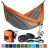 FARLAND Outdoor Camping Hammock - Portable