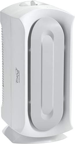 Hamilton Beach 04383 Air Purifier White Renewed