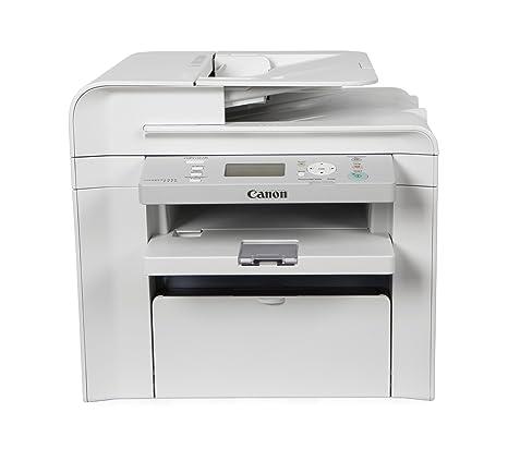 Amazon.com: Canon D550 fotocopiadora multifunción ...