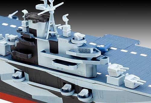 Revell of Germany USS Intrepid [並行輸入品]
