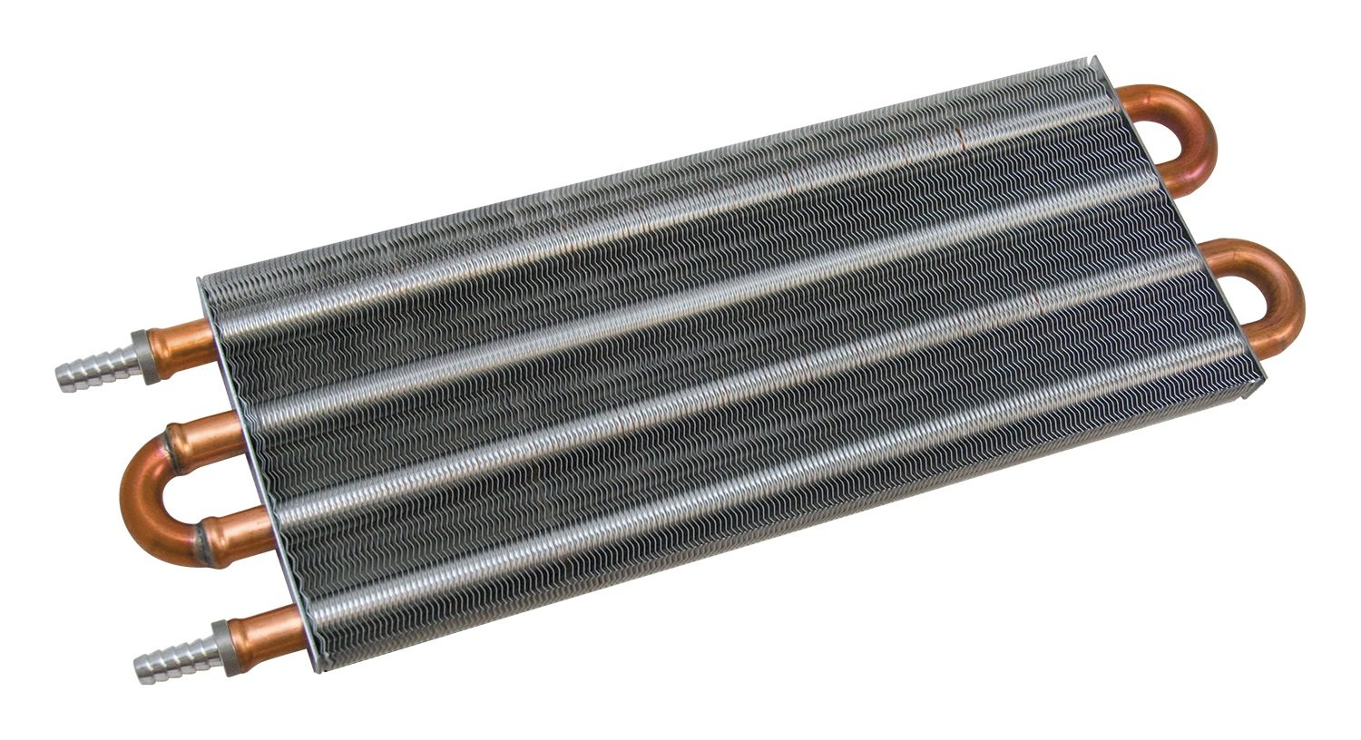 Flex-a-lite 4112 TransLife Transmission Oil Cooler Kit - 12, 000 GVW