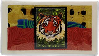 product image for Tiger Checkbook Made in the USA #738