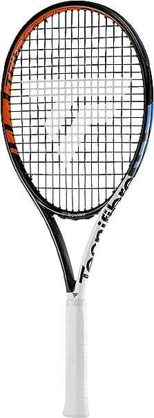 Unisex Tecnifibre TFIT 280 Power Tennisschl/äger f/ür Erwachsene Grip 3 Schwarz