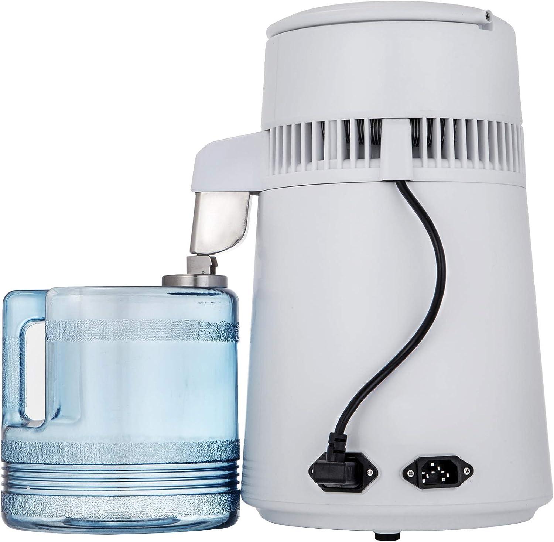 VEVOR BST-007 Water Distiller