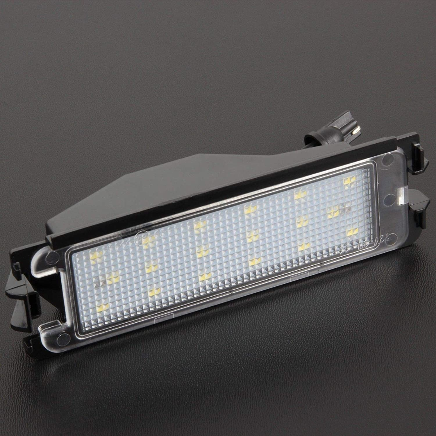 phil trade LED SMD illuminazione targa 73503